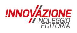 Partner - Innovazione, noleggio editoria
