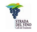 Strada del vino dei colli del Trasimeno